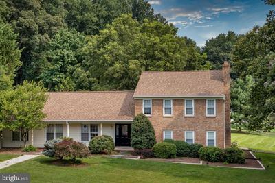 8125 Seneca View Dr, Gaithersburg, MD 20882