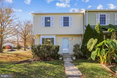8200 Mountain Ash Way, Gaithersburg, MD 20879