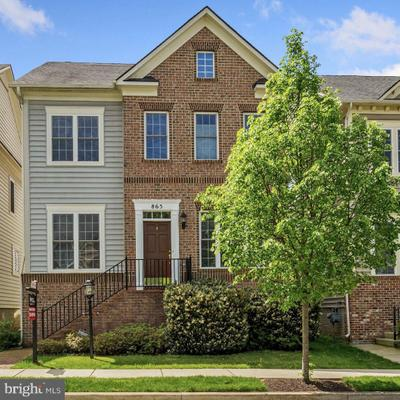 865 Hidden Marsh St, Gaithersburg, MD 20877