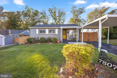 7807 Glenarden Pkwy, Glenarden, MD 20706