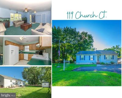 119 Church Ct, Grasonville, MD 21638