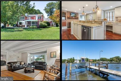206 Mousley Rd, Grasonville, MD 21638