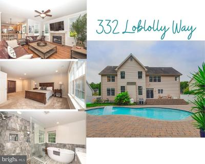 332 Loblolly Way, Grasonville, MD 21638