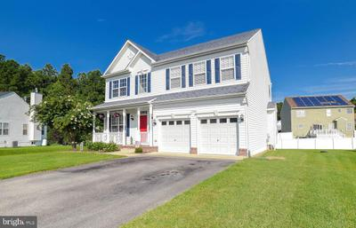 20827 Flour Mill Ct, Great Mills, MD 20634