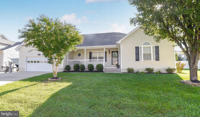 22242 Cosmos Ln, Great Mills, MD 20634
