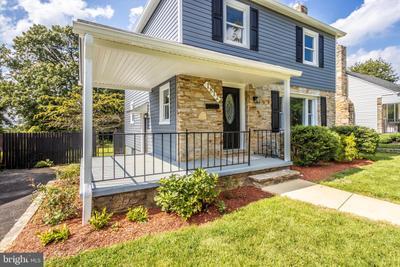 1812 Alto Vista Ave, Gwynn Oak, MD 21207