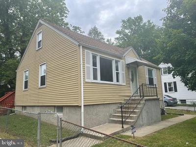 5330 Dogwood Rd, Gwynn Oak, MD 21207