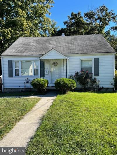 5426 Montbel Ave, Gwynn Oak, MD 21207