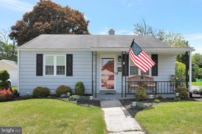 1216 Glenwood Ave, Hagerstown, MD 21742