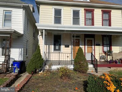 415 Clarendon Ave, Hagerstown, MD 21740