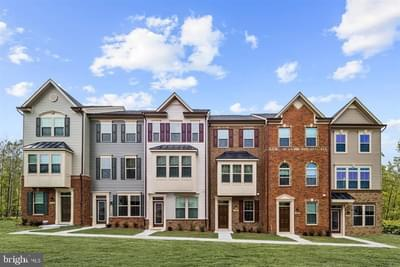 3785 Valley Ford Way, Hanover, MD 21076