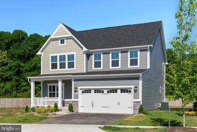 7550 Newmanstown Dr, Hanover, MD 21076