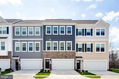 7964 Patterson Way, Hanover, MD 21076