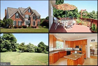 13425 Green Hill Ct, Highland, MD 20777