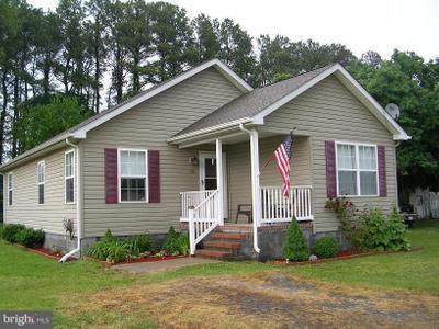 309 Pine St, Hurlock, MD 21643