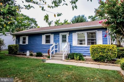 506 Glen Oak Cir, Hurlock, MD 21643