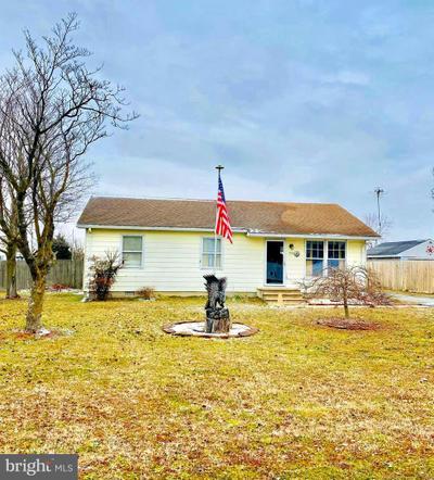 516 Glen Oak Cir, Hurlock, MD 21643