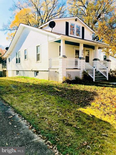 4219 Oglethorpe St, Hyattsville, MD 20781