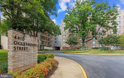 4410 Oglethorpe St #216, Hyattsville, MD 20781