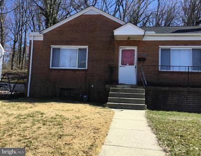 5615 Monroe St, Hyattsville, MD 20784