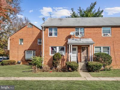 7945 18th Ave, Hyattsville, MD 20783