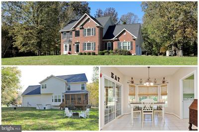 3363 Montrose Rd, Indian Head, MD 20640