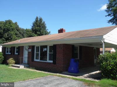 6240 Greenway Dr, Indian Head, MD 20640