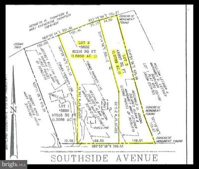 3602 Southside Ave, Jacksonville, MD 21131