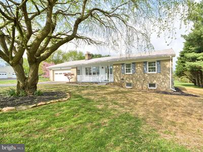 4402 Canton Ave, Jefferson, MD 21755