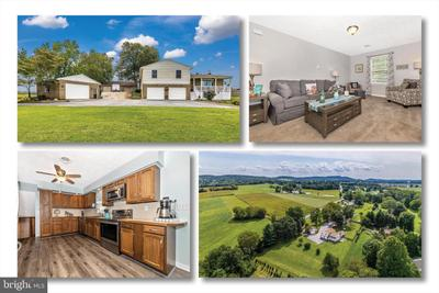 5130 Old Middletown Rd, Jefferson, MD 21755