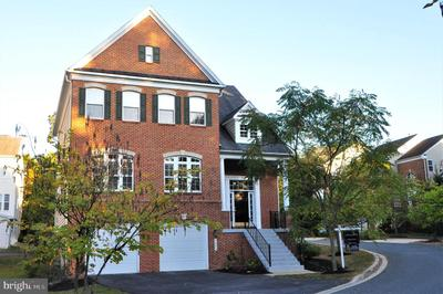 3205 Red Orchid Way, Kensington, MD 20895