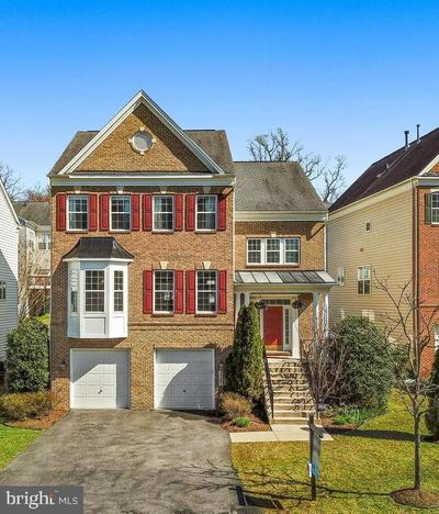 3207 Red Orchid Way, Kensington, MD 20895