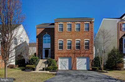 3209 Red Orchid Way, Kensington, MD 20895