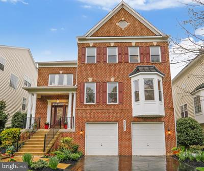 3213 Red Orchid Way, Kensington, MD 20895