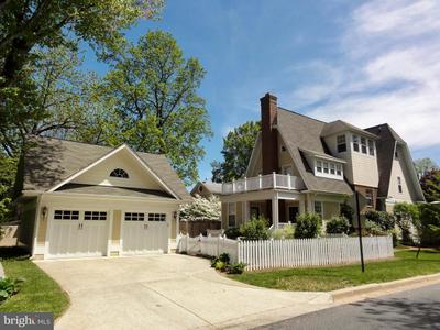3613 Dupont Ave #HOUSE, Kensington, MD 20895