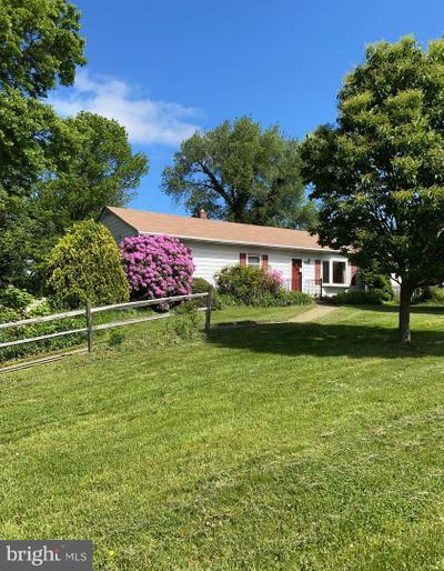 3508 Petersville Rd, Knoxville, MD 21758
