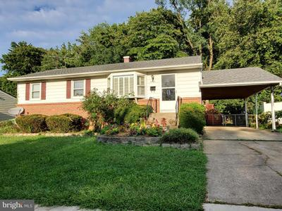 6723 Cathedral Ave, Lanham, MD 20706
