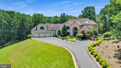 2 Yeoman Ct, Lavale, MD 21502