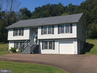816 Woodland Ave, Lavale, MD 21502