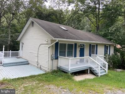 474 Round Up Rd, Lusby, MD 20657