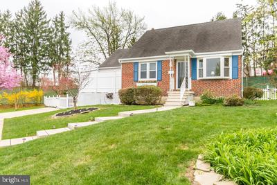 25 Belmore Rd, Lutherville Timonium, MD 21093
