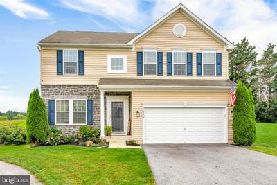 2646 Cletus Dr, Manchester, MD 21102