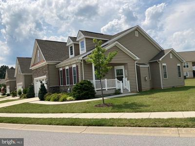 2856 Chauncey Hill Dr #43, Manchester, MD 21102