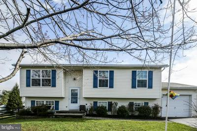 2936 Bachman Rd, Manchester, MD 21102