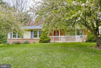3418 Warehime Rd, Manchester, MD 21102