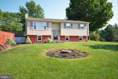 4009 Doefield Dr, Manchester, MD 21102