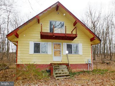 4211 York Road Number #1, Manchester, MD 21102