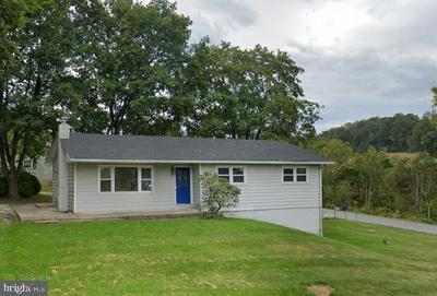4710 Alesia Lineboro Rd, Manchester, MD 21102
