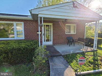 21418 Chesapeake Ave Sw, Mccoole, MD 21562