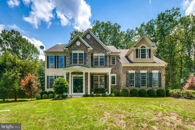 3 Copewood Ct, Millers, MD 21102